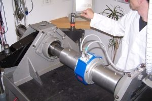 Torque Sensor Calibration