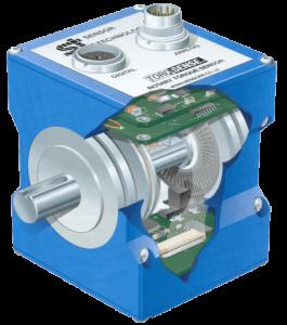 The mechanics of an RWT310/320 series