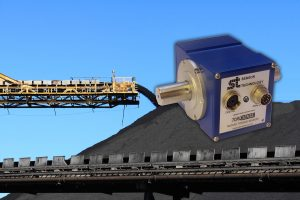 RWT410/420 series torque transducer in the coal industry