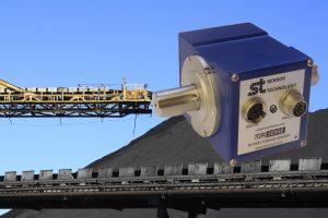 Torque Sensor in quarry