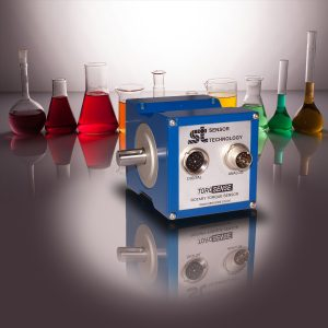 Precision mixing contains costs for product development
