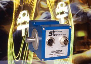 Industrial torquemeter helps knee sufferers