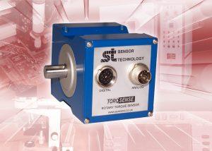 Sensor Technology rotary torque sensor