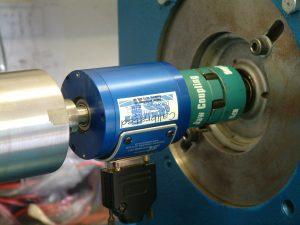 E300 series torque transducer